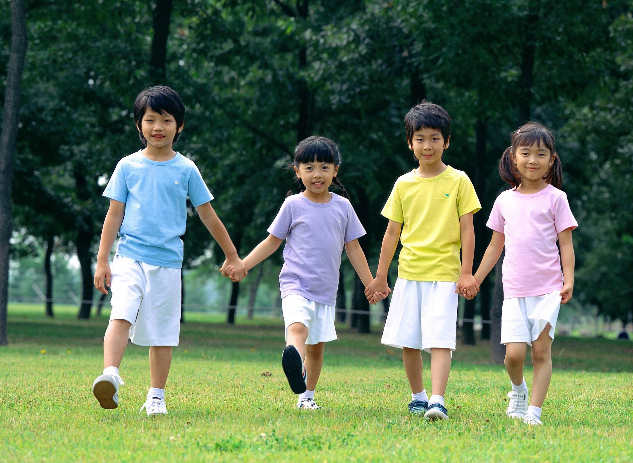 儿童公益组织行为准则指南